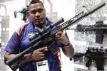 SIG 2016: Optics Mounted Pistols, Lighter G2, Lots More — SHOT Show 2016