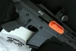 USA Made AR-15 Pattern Shotgun (+Bullpup) – Standard Manufacturing SKO — SHOT Show 2016