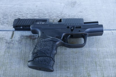 We Shoot the New Walther PPS M2-New Gun Review - GunsAmerica