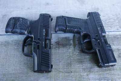 we shoot the new walther pps m2 new gun review gunsamerica digest