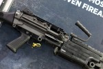 FN Civilian M249 SAW – FNH – SHOT Show 2016