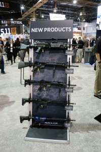 The new Military Collector Series Rifles.