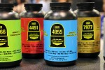 Hodgdon Buys Military Powder Orders To Meet Clays Demand, New IMR RIfle Powder – SHOT Show 2016