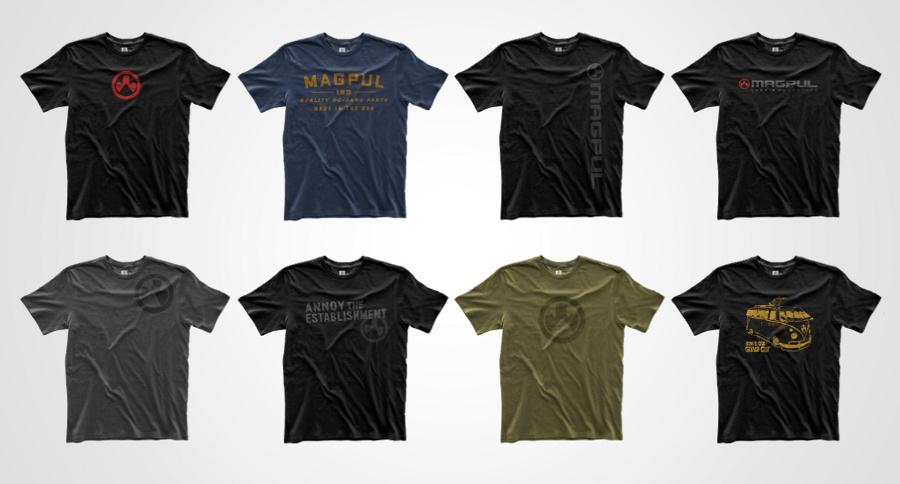 magpul tee shirts