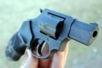 Taurus 85 Convertible Hammer or Hammerless–Same Revolver