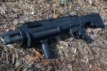DIY Bullpup Kit for Mossberg 500 & Remington 870