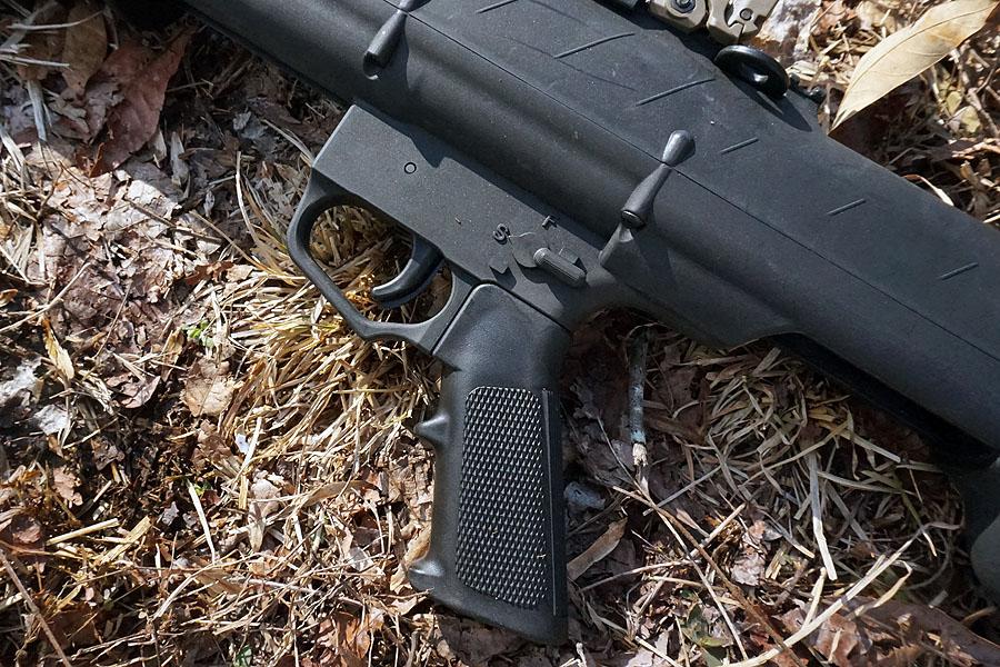 DIY Bullpup Kit for Mossberg 500 & Remington 870 - GunsAmerica Digest