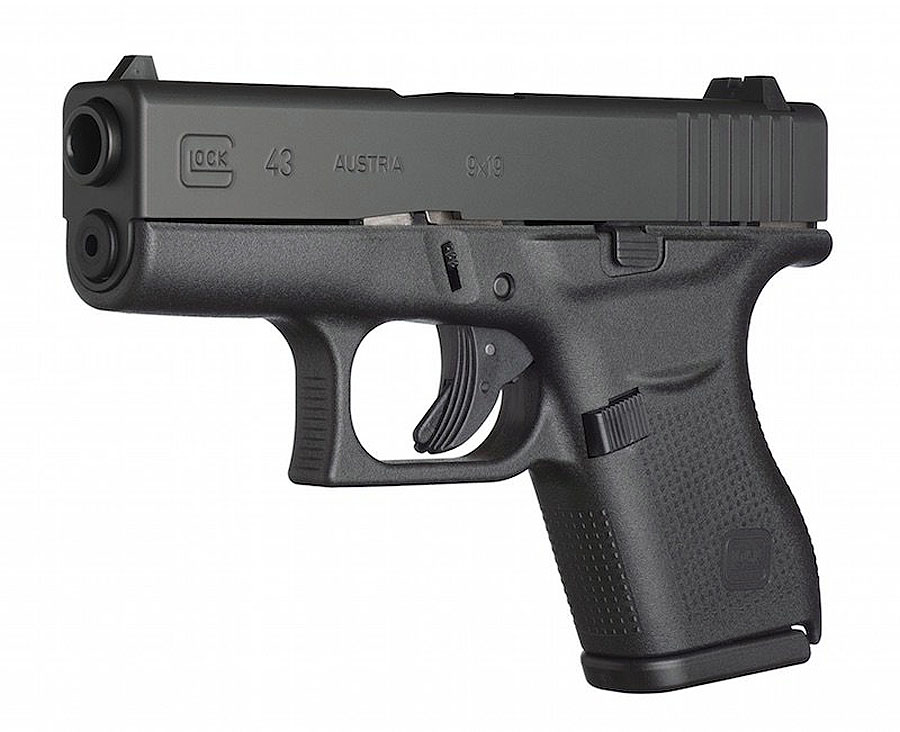 Trigger Recall : Understanding the GLOCK Trigger ... on
