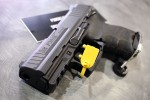 Heckler & Koch Keeping Focus on the P30SK and VP40 — Shot Show 2016