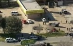Texas Police Shoot Robbery Suspect Holding a Hostage