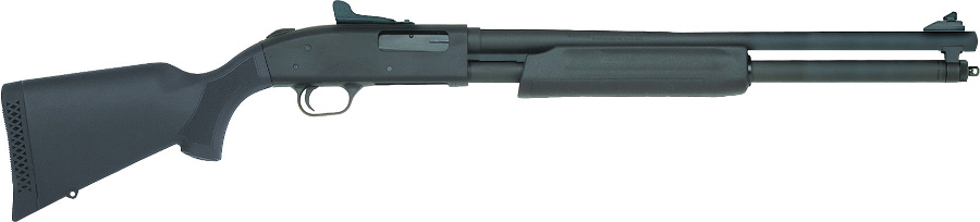 mossberg tactical 20-gauge