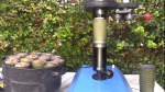 Prepping 101: Testing an Electric Can Sealer From China – The Semi-Automatic YZT-200
