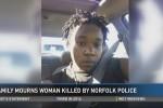 Virginia Woman Killed by Police While Brandishing Fake Gun