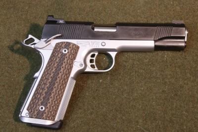 Nighthawk Talon 9mm