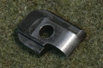 Original Firing pin stop (changed due to ware)