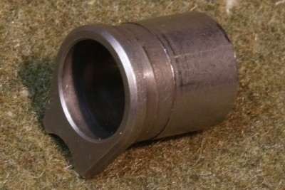 New Bushing (Requires Fitting)