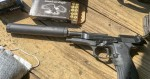 Suppressor Review: AAC Illusion 9mm