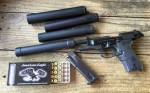 Ammo Test: American Eagle Suppressor 9mm