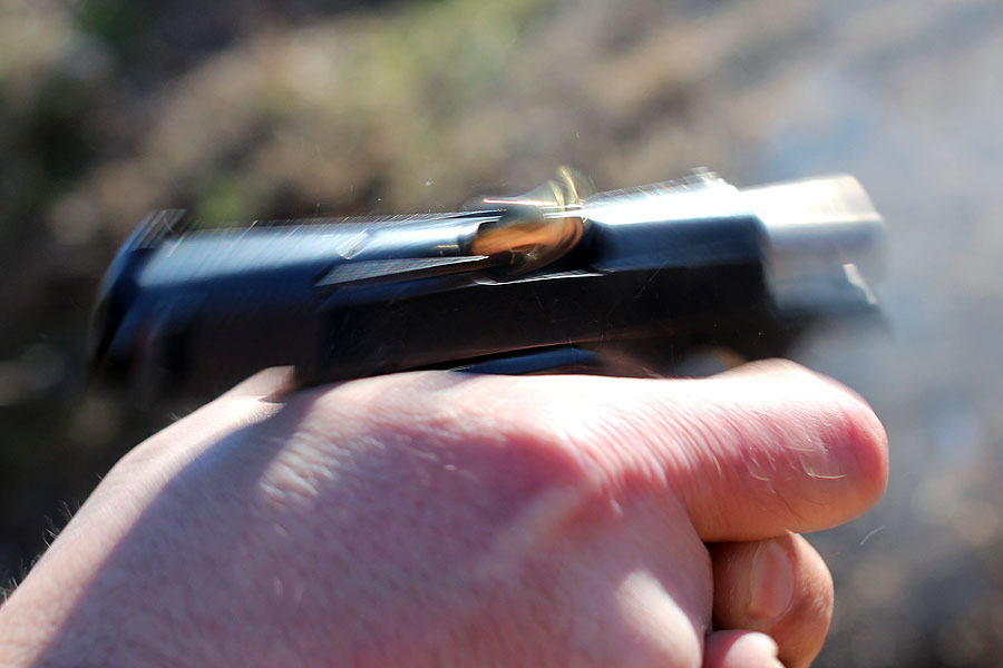 The Baby Browning-a Micro Classic - GunsAmerica Digest