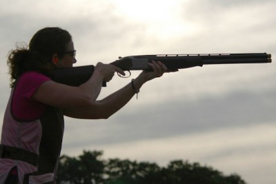 The Trace would have us believe that the rise in female gun ownership is a myth.