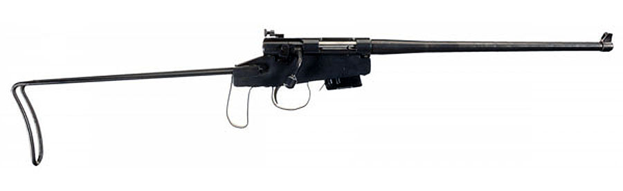The M4 in .22 LR.