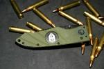 Best Tactical Budget Blade?  Hoffner Folding Knife — Review