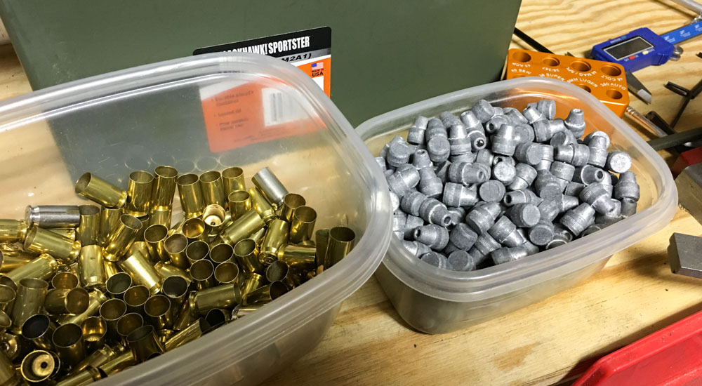What do you really need to reload your own ammunition? Read on to find out...
