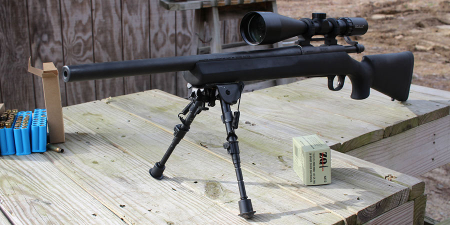 Improving The Remington 700-Part 1-Buy a Rifle - GunsAmerica