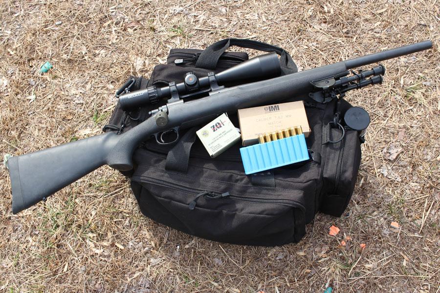 Improving The Remington 700-Part 1-Buy a Rifle - GunsAmerica