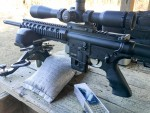 Review: Smith & Wesson M&P 15-22 Performance Center Rifle