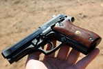 The Used Market: The Full Bodied .380 Taurus PT-58