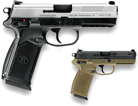 Top 6 Polymer Double Action, Single Action Pistols for Every
