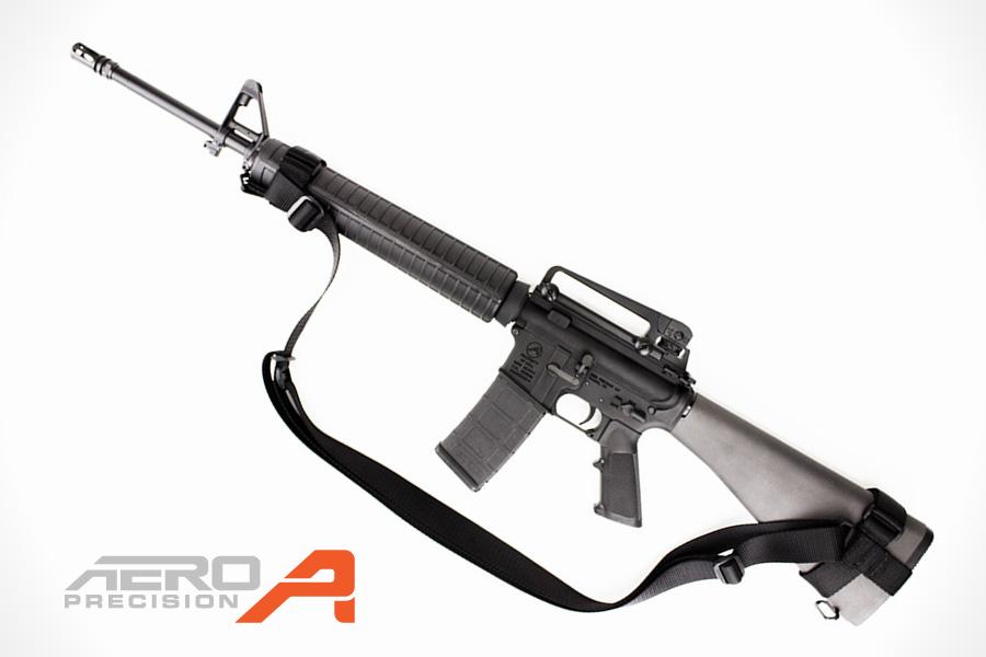 m16a1 retro ar-15