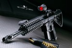 The Coolest New Pistol-Caliber Carbines from Wilson Combat