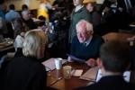 Clinton Pounces on Sanders for 'Sandy Hook Shame'