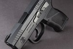 6 DA/SA Subcompact Service Pistols for Concealed-Carry