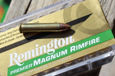 The new Remingtons look a lot like the V-Max design, but weigh 33 grains.
