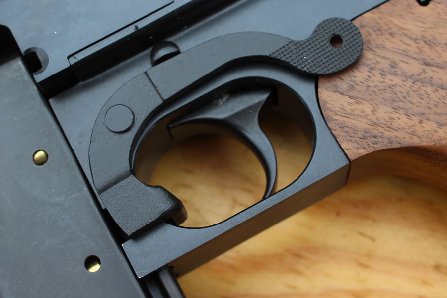 The Thompson M1927A1 from Auto Ordnance - GunsAmerica Digest