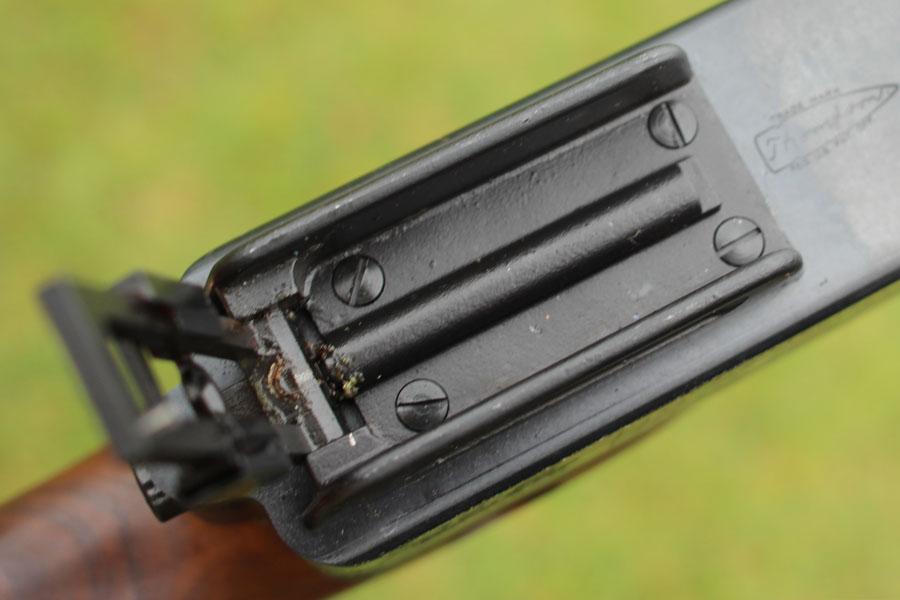 The Thompson M1927A1 from Auto Ordnance - GunsAmerica Digest