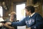 Granny Gets Her Gun!  Fearing Crime, Senior Gun Ownership Skyrockets
