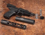 Review: Gemtech GM-9 Suppressor