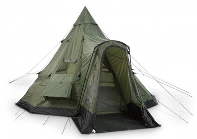 I haven't tested this tent, but it sure looks good for the price and it is family sized with one pole, or you can get this one with the vestibule in the front.  I'm ordering one to test, but I think we may be toward the end here. I hope I'm wrong.