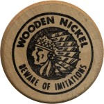 Prepping 101: Time to Cash in Those Wooden Nickels