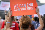 Lawmakers Propose to Make June 2nd 'Gun Violence Awareness Day'