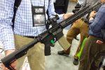 Freedoms Munitions Showcases New Seekins Precision GI Rifle — NRA 2016