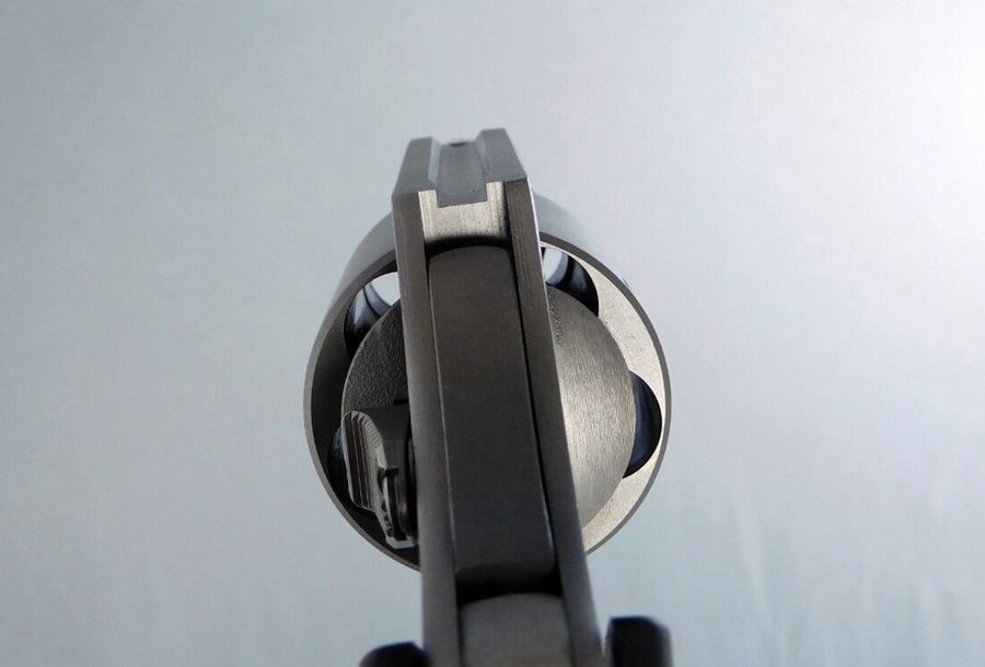 Charter Arms Boomer (10)