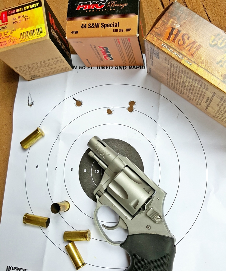 Charter Arms Boomer (12)