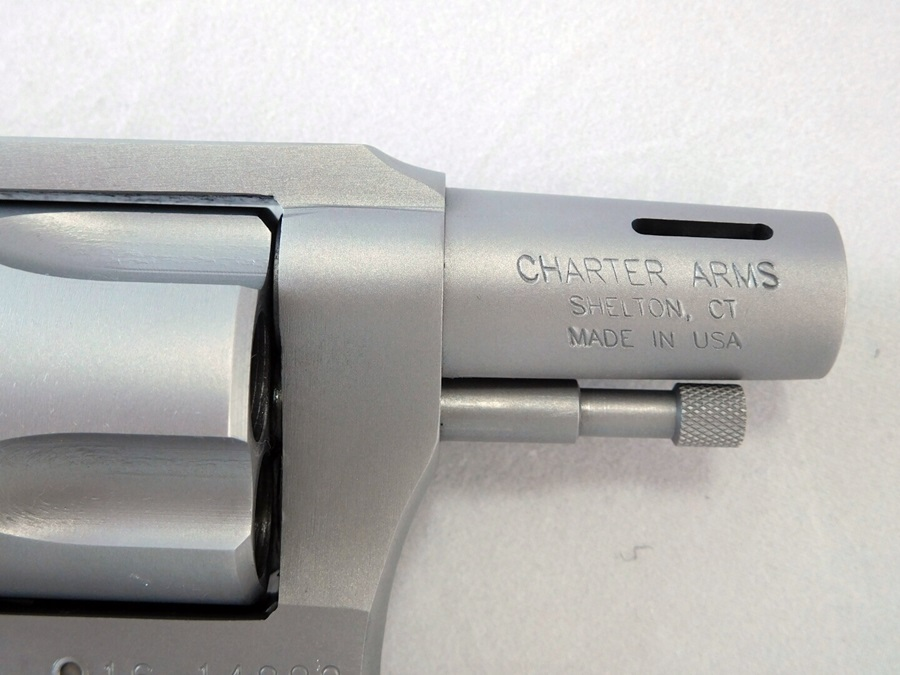 Charter Arms Boomer (3)