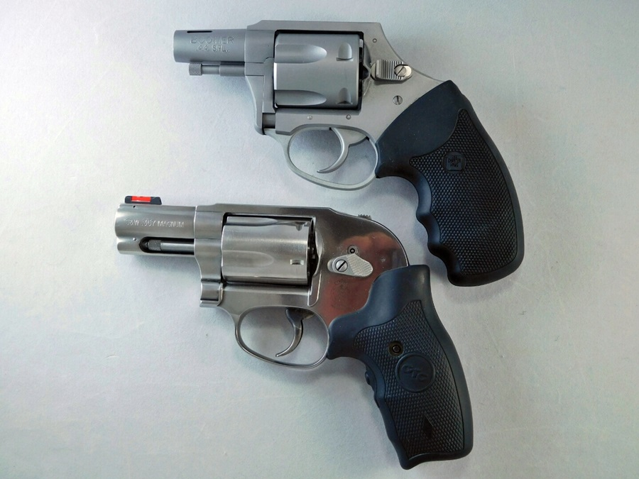Charter Arms Boomer (7)