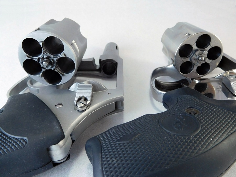 Charter Arms Boomer (8)